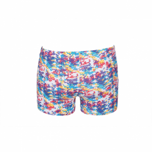 291d7df290 MENS ARENA CAMOUFLAGE SHORT